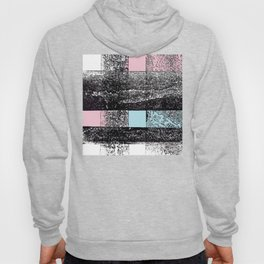 Analytical Geometry. A look at Russian Constructivism Hoody