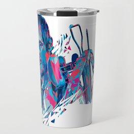 Daryl Dixon // OUT/CAST Travel Mug
