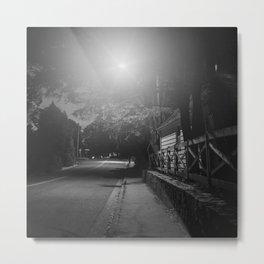 Night Moves 6 Metal Print