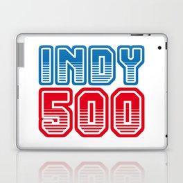 INDY 500 Laptop & iPad Skin