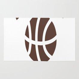 Fresh Prince Bel-Air Academy Basketball Shirt Rug