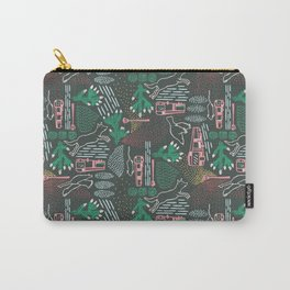Escape from the city 2 Carry-All Pouch