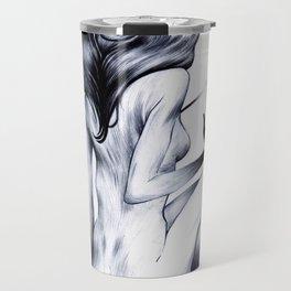 She Wolf Travel Mug