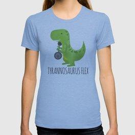 Tyrannosaurus Flex T-shirt