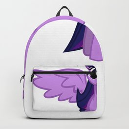 Friendship Is Magic Twilight Sparkle Backpack