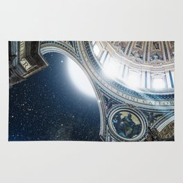 DIVINE PLACE Rug