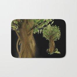 The Fortune Tree #3 Bath Mat