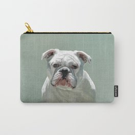 BILL the Bulldog Carry-All Pouch