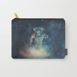 Into The Oort Cloud Carry-All Pouch