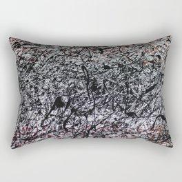 I gave up on sunsets Rectangular Pillow