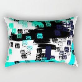 Feel It Rectangular Pillow