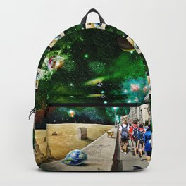 Space Walk Backpack