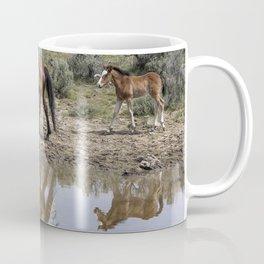 Matching Pair - South Steens Mustangs Coffee Mug