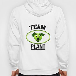 Team Plant Hoody