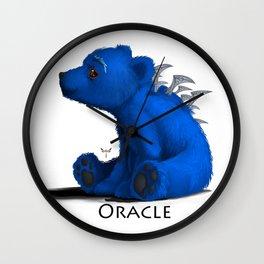 Oracle Wall Clock