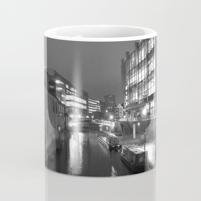 Broad St Reflections Coffee Mug