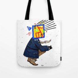 The Modernite EP #3 Tote Bag