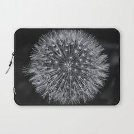 Dandelion Laptop Sleeve