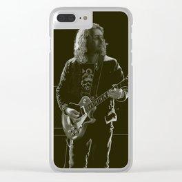 Brett Clear iPhone Case