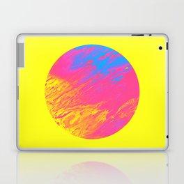 Été Liquide Laptop & iPad Skin