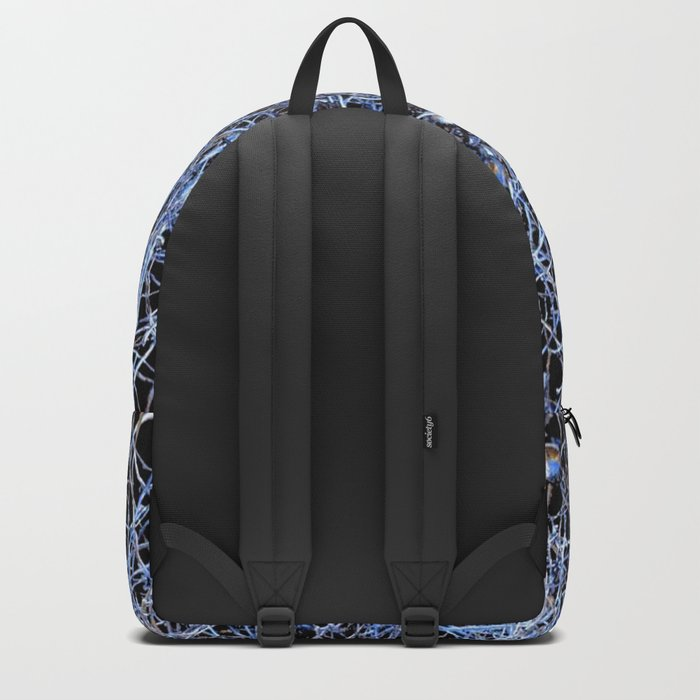 No Mind | Only Love | NLP Backpack