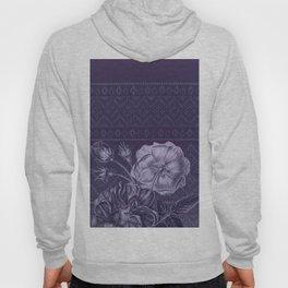 Flower - Argyle Hoody