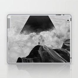We never had it anyway Laptop & iPad Skin