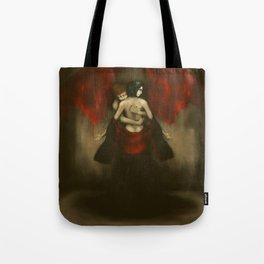 Love In The Dark [SWAG] Tote Bag