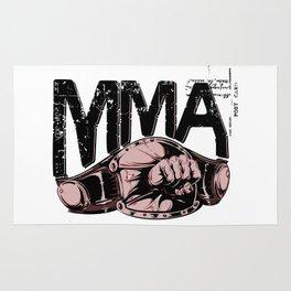MMA Rug