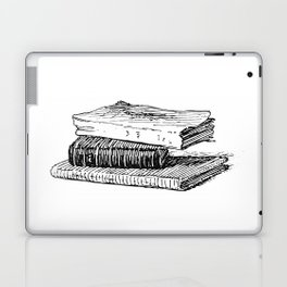 Books 3 Laptop & iPad Skin