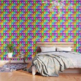 Hello Andy Wallpaper