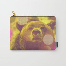 ACID BEAR Carry-All Pouch