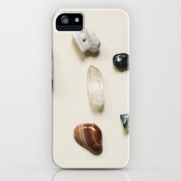 New imagetic world iPhone Case