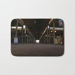 Stockyard ground Bath Mat