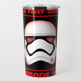 The First Order - Stormtrooper - Episode VII Travel Mug