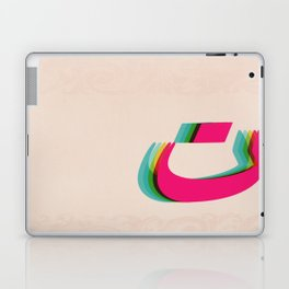T ❤ Laptop & iPad Skin