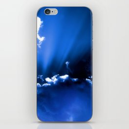 Sharm Skies iPhone Skin