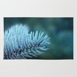 Blue spruce 2 Rug