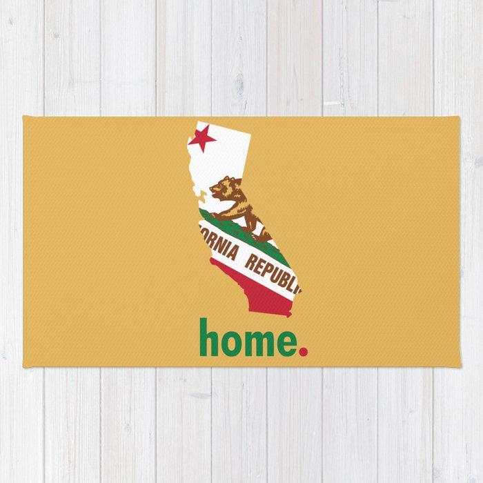 California Proud Rug
