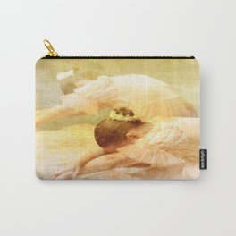 Ballerina Stretch Carry-All Pouch