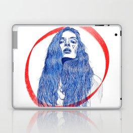 Girl Gang: Not Sorry Laptop & iPad Skin