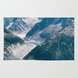 Chamonix, France #society6 #decor #buyart Rug