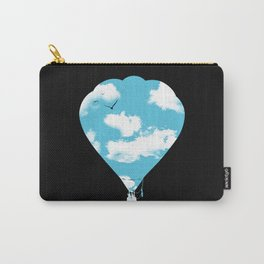 sky balloon Carry-All Pouch