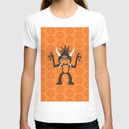 3 Eye Monster T-shirt