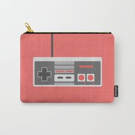 #48 NES Controller Carry-All Pouch