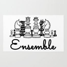 Ensemble Rug