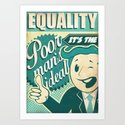 Equality by sophiebroyd