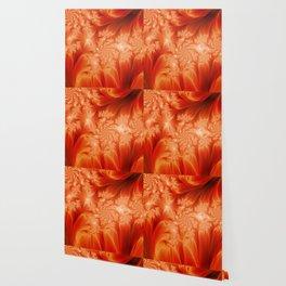 Fractal The Heat of the Sun Wallpaper