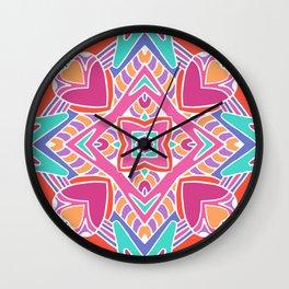 Ripe for Summer Wall Clock