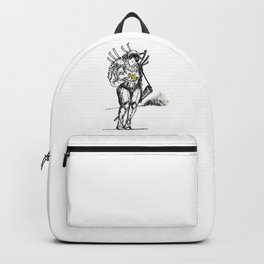 The Price of War Backpack